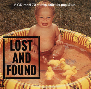Lost & Found 1970-1978 (1998) 2CD - Various Artists