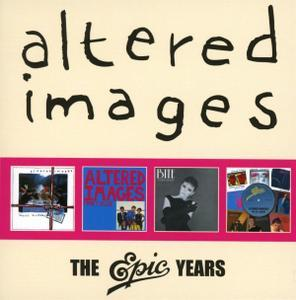 The Epic Years (2018) Box Set - Altered Images
