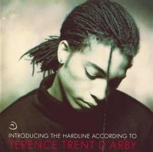 Introducing The Hardline According To Terence Trent D'Arby (1987) - Terence Trent D'Arby