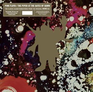 The Piper at the Gates of Dawn (Record Store Day Mono) (Remastered) (1967/2018) - Pink Floyd