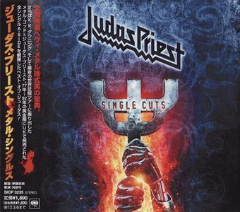Single Cuts. The Complete UK A-Sides (2011) - Judas Priest