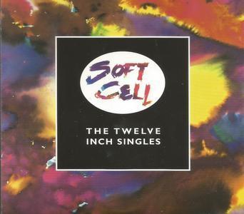 The Twelve Inch Singles (2000) {3CD Box Set} - Soft Cell
