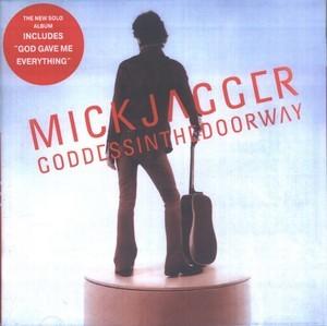 Goddess In The Doorway (2001) - Mick Jagger