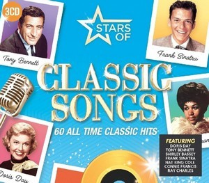 Stars Of Classic Songs - Various Artists