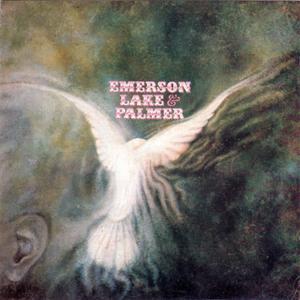 Emerson, Lake & Palmer (1970) - Emerson, Lake & Palmer
