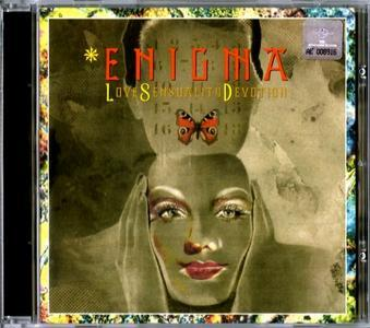 Love Sensuality Devotion - The Greatest Hits (2001) - Enigma