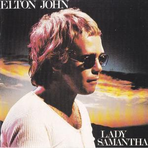 Lady Samantha (1980) - Elton John