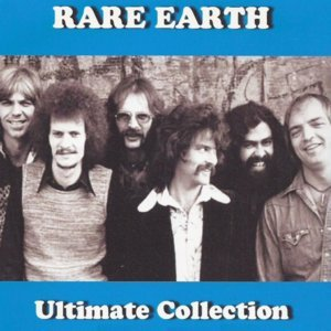 Ultimate Collection (2015) - Rare Earth