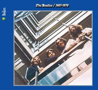 1967-1970: The Blue Album (2010 Remastered) - The Beatles