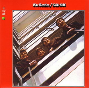 1962-1966: The Red Album (2010 Remastered) - The Beatles