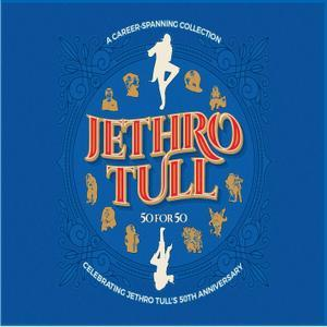 50 For 50 (2018) - Jethro Tull