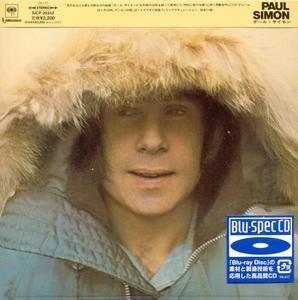 Paul Simon (1972) Blu-Spec CD - Paul Simon