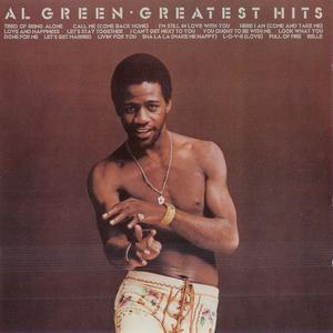 Greatest Hits (1975) {1998 DCC} - Al Green