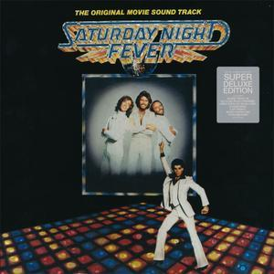 Saturday Night Fever (1977) 2017 Deluxe Edition - Various Artists