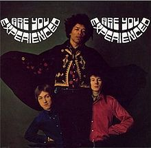 Are You Experienced (1967) 2017 50Th Ann Edition (Mono) - Jimi Hendrix