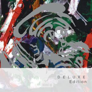 Mixed Up (Deluxe Edition) (1990/2018) - The Cure