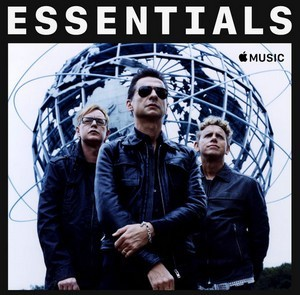 Essential (2018) - Depeche Mode