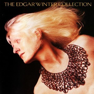 The Edgar Winter Collection (1989) - Edgar Winter