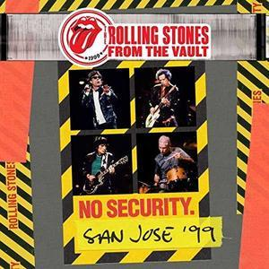 From the Vault: No Security - San Jose 1999 (Live) (2018) - The Rolling Stones