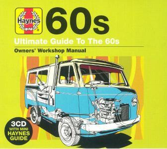 Haynes Ultimate Guide to 60's (2018) - Various Artists