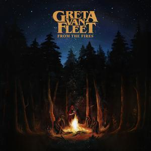From The Fires (2017) - Greta Van Fleet