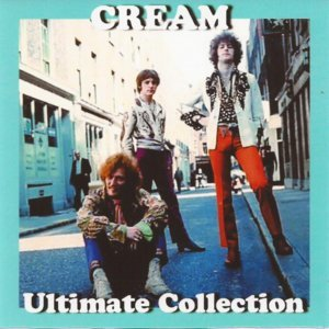 Ultimate Collection (2018) - Cream