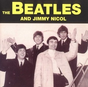 Live Recordings - Jimmy Nichol & The Beatles