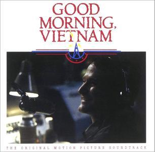 Good Morning, Vietnam: The Orig. Soundtrack (1988) - Various Artists