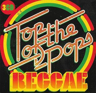 Top Of The Pops - Reggae - Various Artists