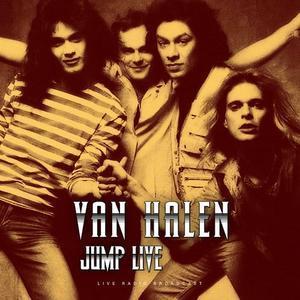 Jump (Live Bootleg) (2018) - Van Halen