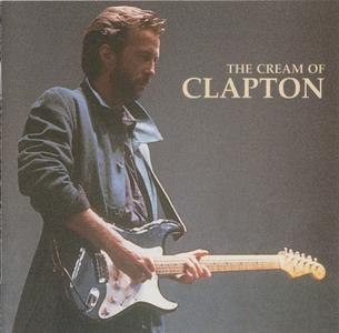 The Cream Of Clapton (1994) - Eric Clapton