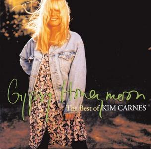 Gypsy Honeymoon: The Best Of Kim Carnes (1993) - Kim Carnes