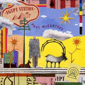 Egypt Station (2018) - Paul Mccartney