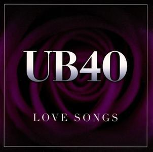 Love Songs (2009) - UB40