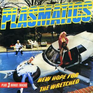 New Hope For The Wretched (1980) [Reissue 1993] - Plasmatics