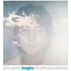 Imagine (The Ultimate Collection) (2018) - John Lennon