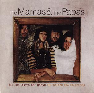 All The Leaves Are Brown (2001) - The Mamas & The Papas