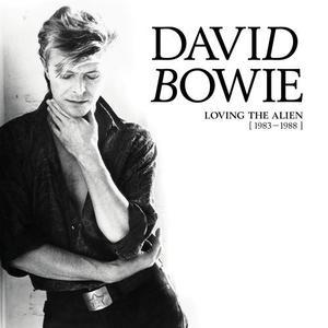 Loving The Alien (1983 - 1988) (2018) - David Bowie