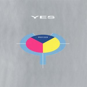 90125 (1983/2004) Bonus Tracks - Yes