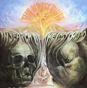 In Search of the Lost Chord (50th Anniversary Deluxe Edition) (1968/2018) - The Moody Blues