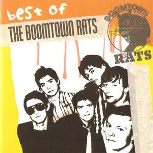 The Best Of The Boomtown Rats (2004) - The Boomtown Rats