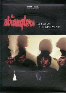 The Best Of The Epic Years (2008) - The Stranglers