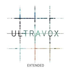 Extended (Expanded Remastered Edition) (1998/2018) - Ultravox