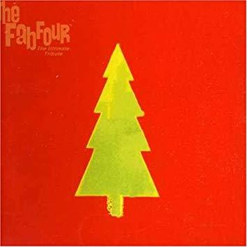 A Fab Christmas (2002) 2018 (Deluxe Edition) - The Fab Four