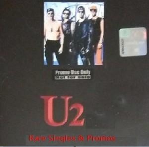 Rare Singles & Promos (2018) - U2