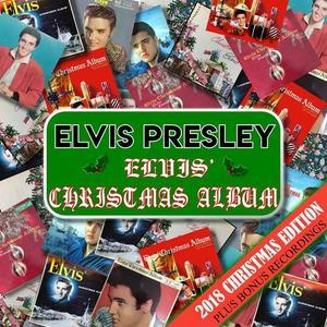 Elvis' Christmas Album plus (2018) - Elvis Presley