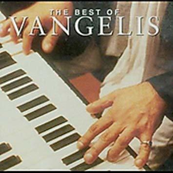 Best Of Vangelis - Vangelis