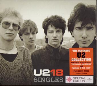U218 Singles (2006) Special Edition - U2