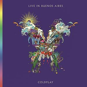 Live in Buenos Aires (2018) - Coldplay