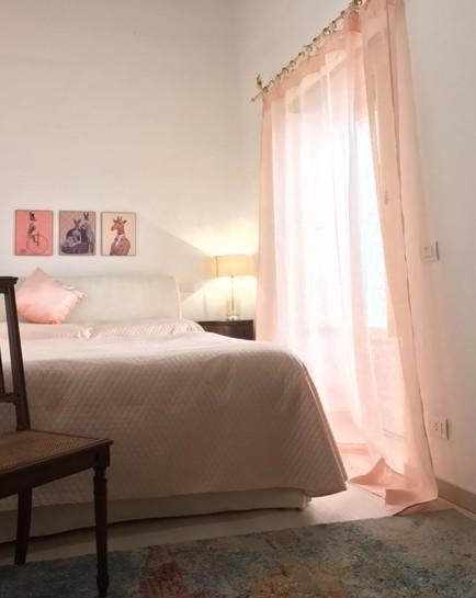 Principessa's room